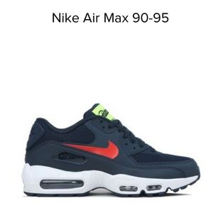 Nike Air Max 95-90 Size 9 Brand New